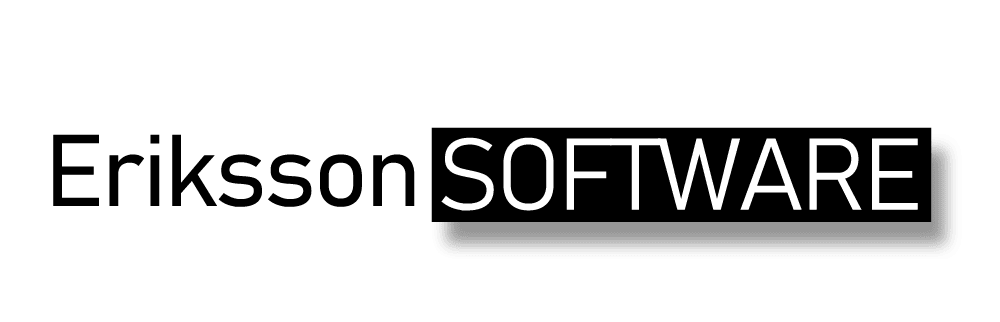 Eriksson Software